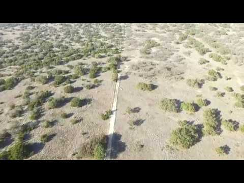 Square H fence line 250 ft agl 33 6 mph