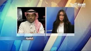 مقابلة الحرة مع خالد بطرفي حول تفجيرات قرب الحرم النبوي وفي القطيف