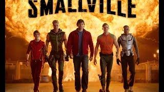 smallville as aventuras do superboy kingrecomenda