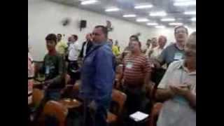 Baixar CANÇÃO DA FRATERNIDADE   LIDERES SNI mp4