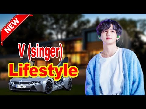 Bts V Lifestyle 2020 ★ Girlfriend, Net worth & Biography