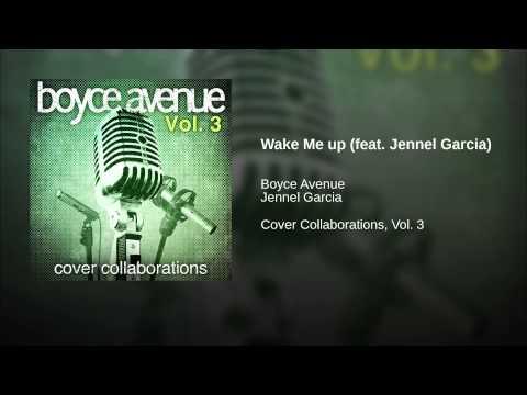 Wake Me up (feat. Jennel Garcia)
