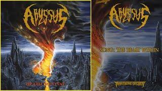 ABYSSUS (Greece) - The Beast Within (Death Metal) #deaththrashmetal #deathmetal #osdm