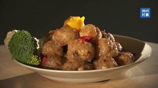 #狮城时事 阿嫲食谱:客家萝卜丸