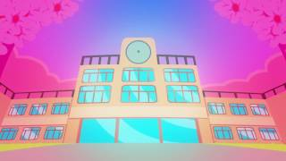 Notice Me Senpai - Yandere simulator animated