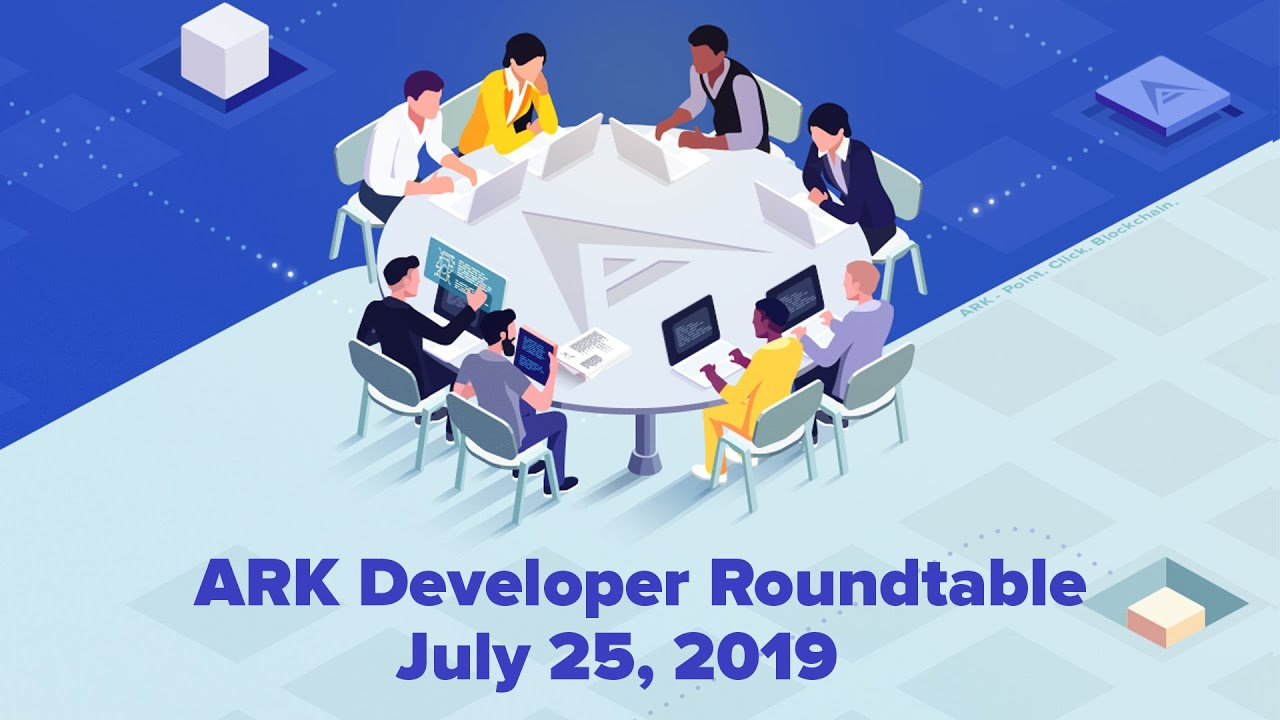 ARK Monthly Newsletter — July 2019 Edition - ARK io | Blog