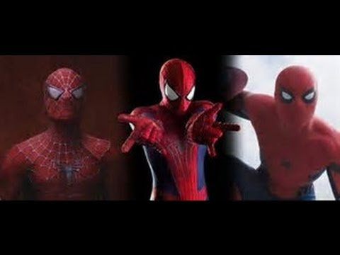 The Ultimate Spider Man Tribute(Vindicated)