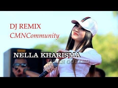 🎶Jaran Goyang - Nella Kharisma DJ Remix 2017 (CMNCommunity)