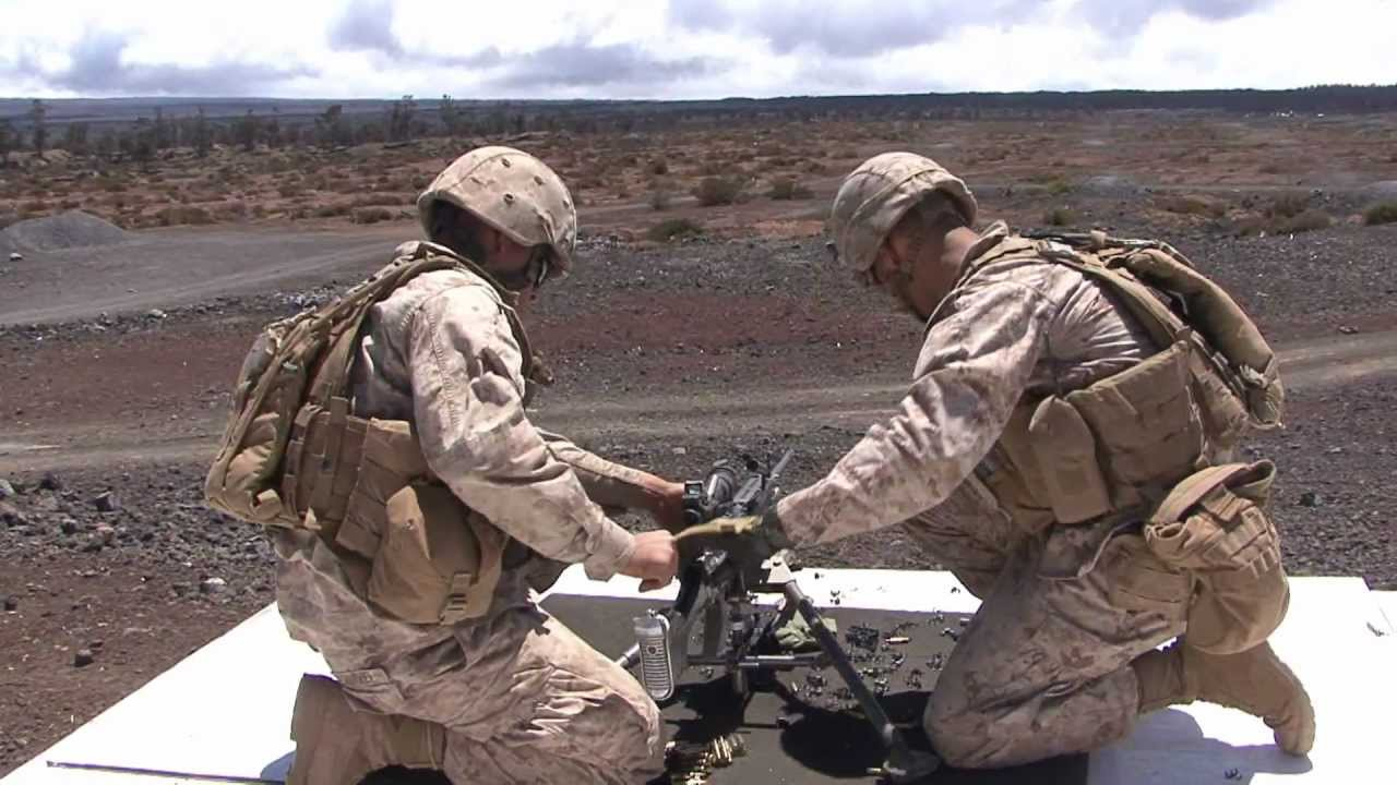 canadian soldiers and us marines train with the m youtube
