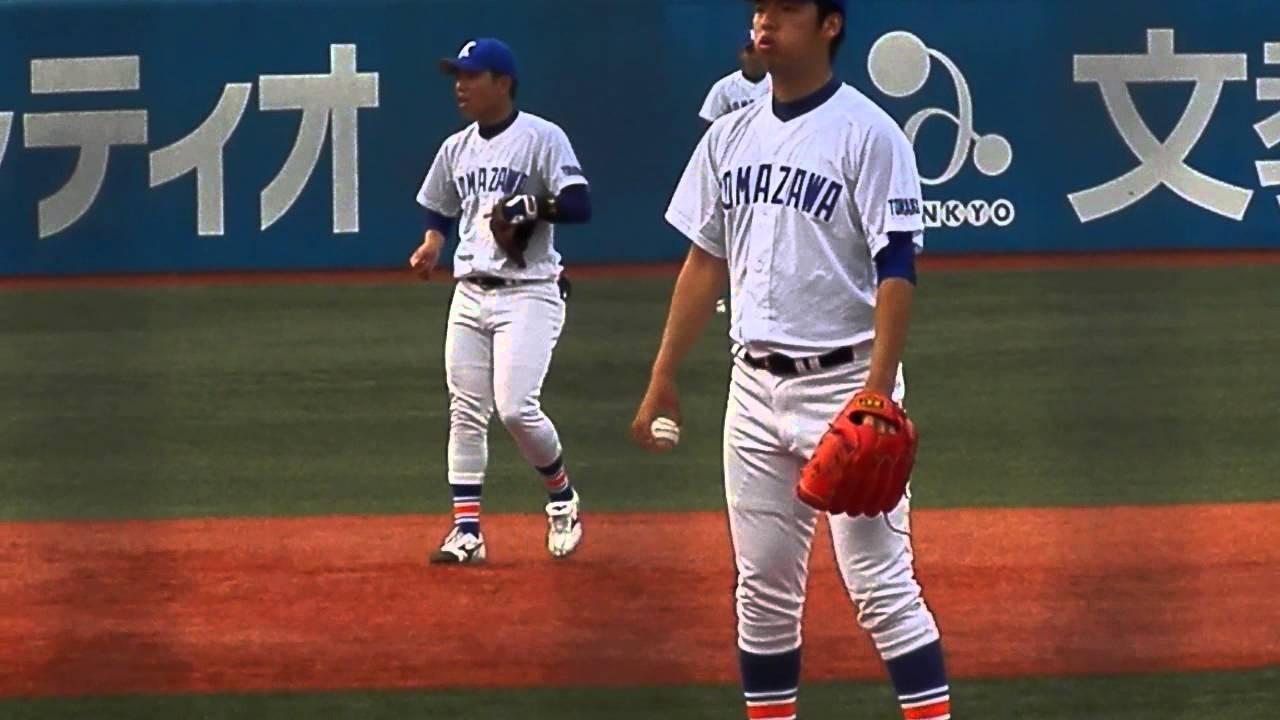 14 全日本大学野球選手権 愛知学...