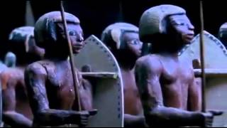 PBS Documentary - Warrior Pharaohs - Egypt