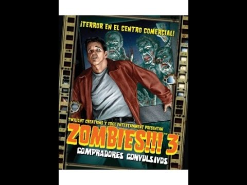 Zombies!! 3 Mall Walkers Expansion