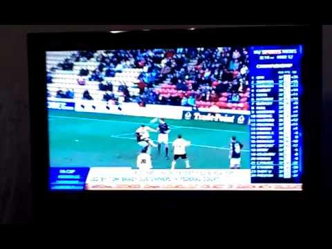Watford vs Sheffield United goals