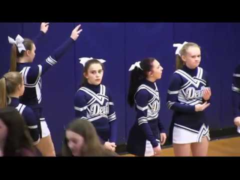 VIDEO REPLAY: Midlakes invades Arthur L. Baker to face Mynderse on FL1 Sports