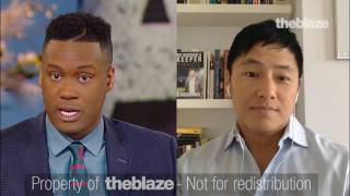Eugene Lee discusses the NFL Draft / The Blaze TV