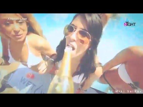 ✭☆ Welcome To 2016   Mini Set Hits 2015 - 2016 Vol.5   DJ Miki Saidov✭☆