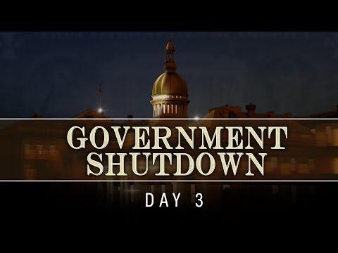 LIVE: Senate President Steve Sweeney press conference