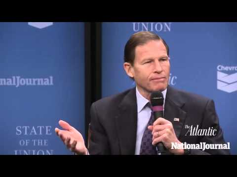Sen. Richard Blumenthal: Curb Obama