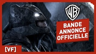 Batman V Superman : L'Aube de la Justice - Bande Annonce Officielle 3 (VF)