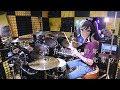 【Drum Cover】青春ブタ野郎 OP「君のせい」- the peggies