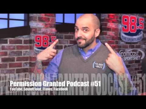 PGP #51: Big Jim Murray on Rock vs. Sports Radio, Fart-War with Berman