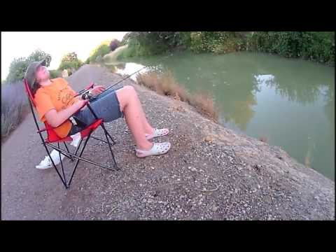 3 hour Catfishing Trip on the Ohio River from YouTube · High Definition · Duration:  27 minutes 19 seconds  · 60,000+ views · uploaded on 8/3/2015 · uploaded by Steve Douglas The Catfish Dude