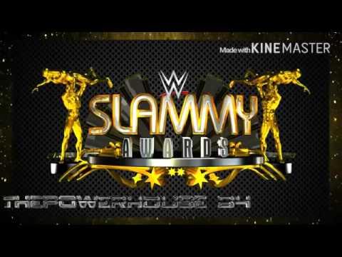 WWE Slammy Awards 2015