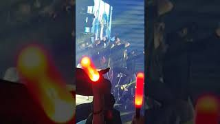 8-Nov-2017 iKON Sinosijak (Fancam Hanbin Focus) #KBEE2017