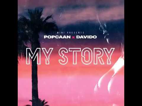 Popcaan x Davido - My Story (New Music 2017)