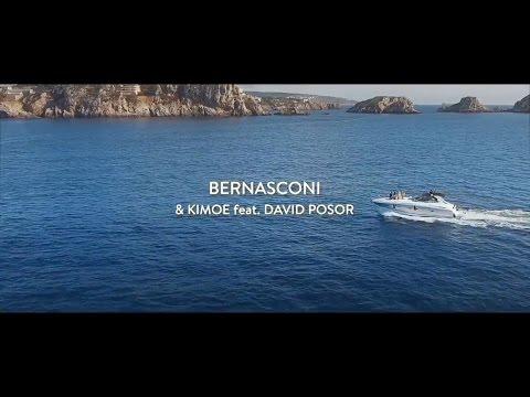 Bernasconi & Kimoe Feat David Posor   Nur Einmal Jung (Offical Video)