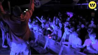 Warning - June 2010 - The Junction, Cambridge. Andy C, DJ Hype, Shy FX, Friction and More!