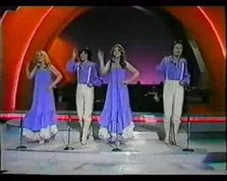 Eurovision 1977 - Greece