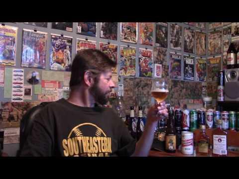 Louisiana Beer Reviews: Voodoo Ranger IPA