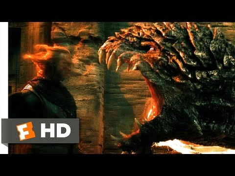 Seventh Son 2014  Fight for the Pendant  810  Movies