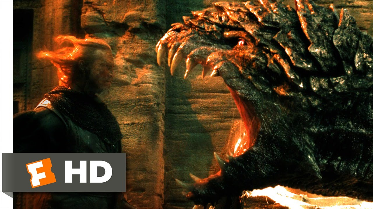 Download Seventh Son (2014) - Fight for the Pendant Scene (8/10) | Movieclips