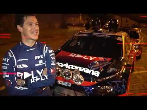 HIGHLIGHTS DO CITY SHOW - 54° Azores Rallye