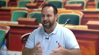 MAS QUE POLITICA 03-12-19 ARTEMIS ARTILES