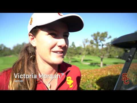 USC Womens Golf  - Winners Northrop Grumman Regional Challenge