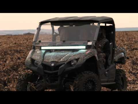 Banded Custom Waterfowl Hunting Trailers