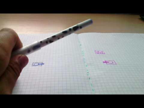 Как играть в танчики на бумаге видео