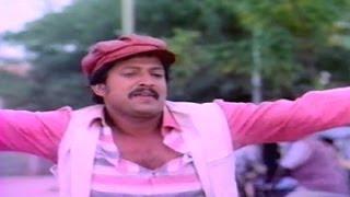 Benki Birugaali Kannada Movie Songs || Nammoora Beedhiyalli || Vishnuvardhan || Jayamala