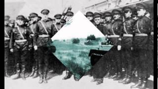 Война СССР vs Япония.Действия в Монголии