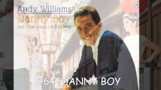andy williams original album collection  ♪君が忘れられない 1962