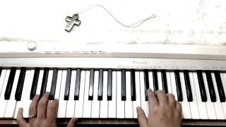 เติมใจให้กัน (ก้อง สหรัฐ) เปียโน