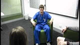 uq med revue 2012 les incurables surgeon pun