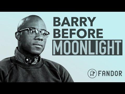 Barry Jenkins, Before Moonlight