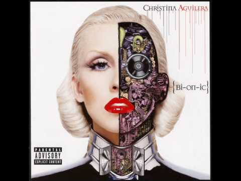Christina Aguilera - I Am (Stripped)  *Lyrics in Description*