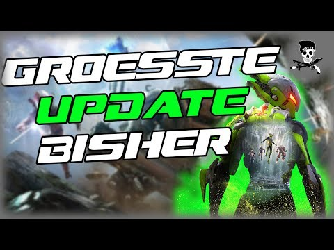 Anthem: Kommendes Update 1.04! - Boss Loot + Neue Items + Javelin Buff  | Anthem News Deutsch