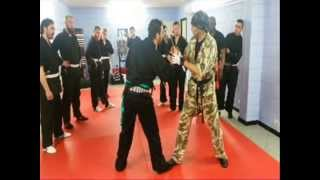 vuclip SILAT WARRIORS kopassus street defens Feat Sexion D'assaut