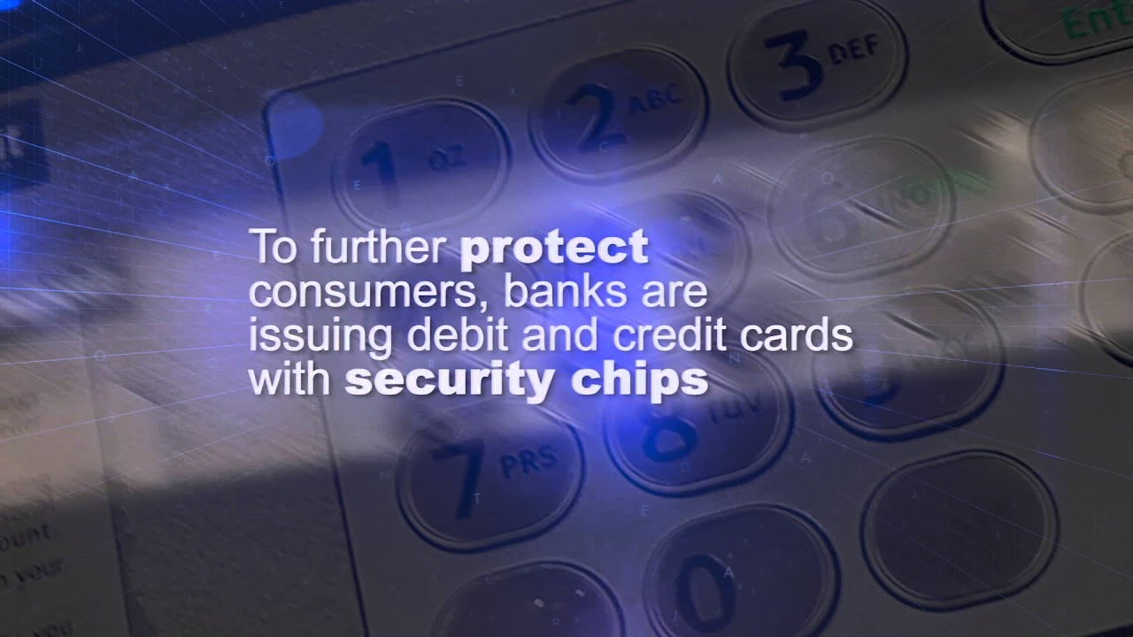 Cracking the Code: EMV Cards